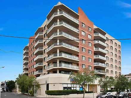 806/55 Raymond Street, Bankstown 2200, NSW Unit Photo