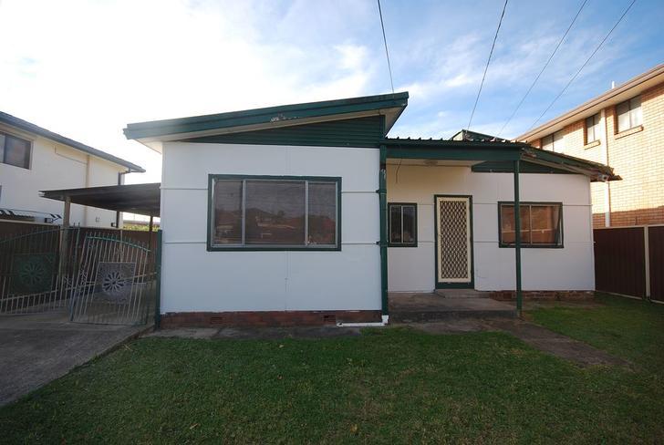 Fairfield Heights 2165, NSW House Photo