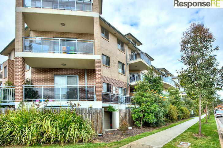 13/14-20 Parkes Avenue, Werrington 2747, NSW Unit Photo