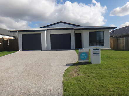 1/37 Br Ted Magee Crescent, Collingwood Park 4301, QLD House Photo