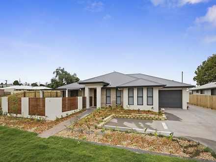 4/4 Waverley Street, North Toowoomba 4350, QLD Unit Photo