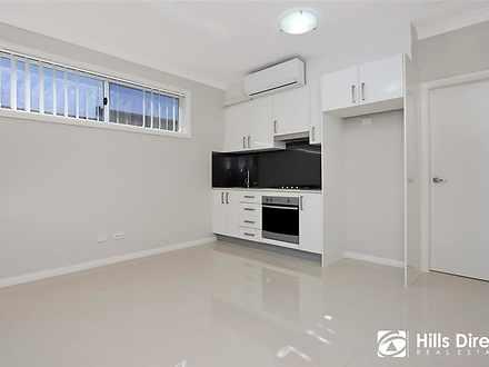6A Cairo Street, The Ponds 2769, NSW Villa Photo
