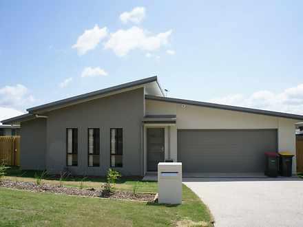 35 Florey Place, Kirkwood 4680, QLD House Photo