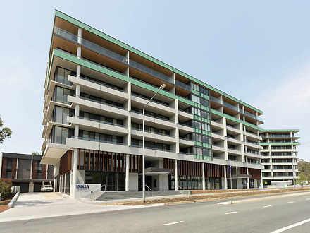 5/81 Constitution Avenue, Campbell 2612, ACT Apartment Photo