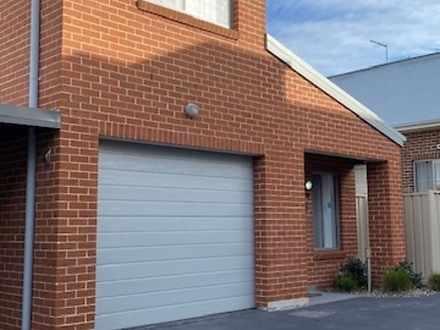 18/166-170 Targo Road, Girraween 2145, NSW Townhouse Photo