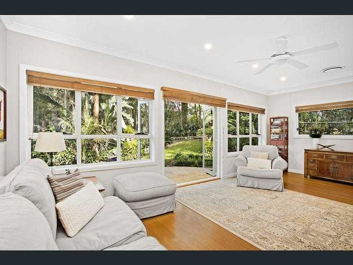 2 Kenwick Lane, Beecroft 2119, NSW House Photo