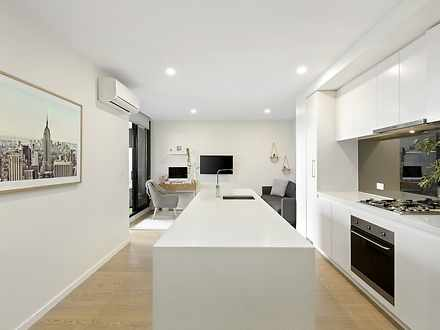 523/85 Market Street, South Melbourne 3205, VIC Apartment Photo