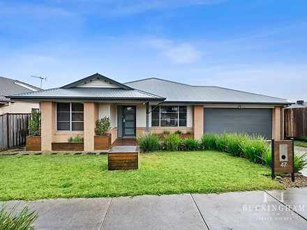 47 Paramount Rise, Wollert 3750, VIC House Photo