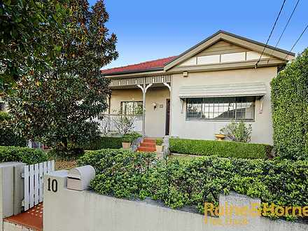 10 Sutton Street, Five Dock 2046, NSW House Photo