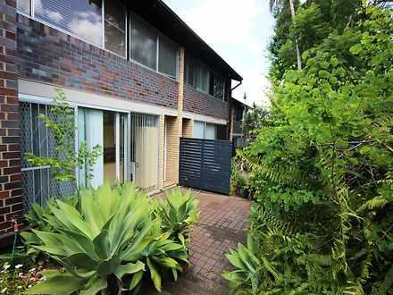 5/18 Holmes Street, Toowong 4066, QLD Townhouse Photo
