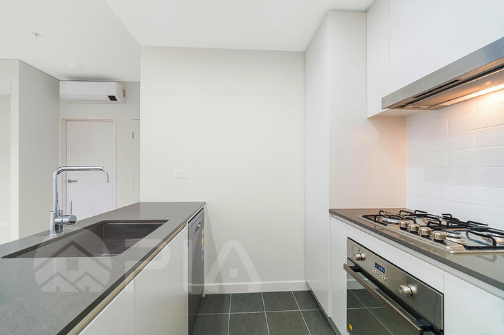 806/20 Dressler Court, Merrylands 2160, NSW Apartment Photo