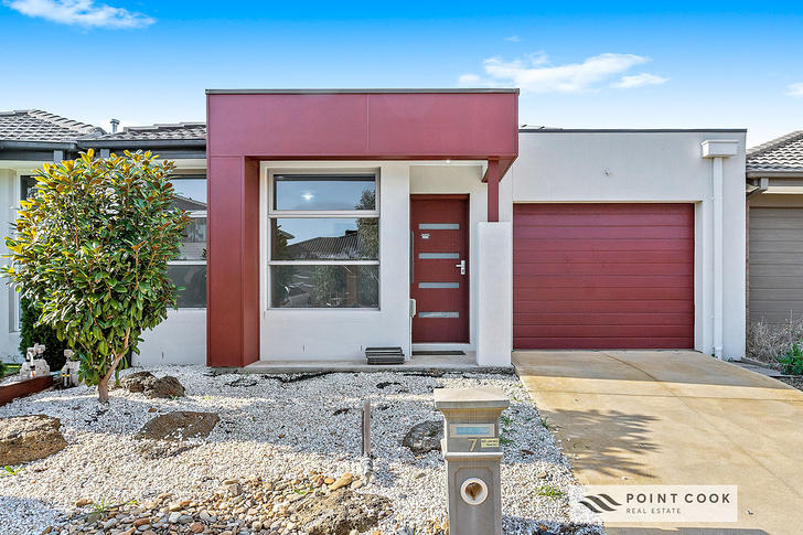 7 Halycon Street, Point Cook 3030, VIC House Photo