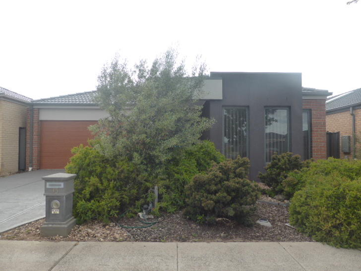 35 Bliss Street, Point Cook 3030, VIC House Photo