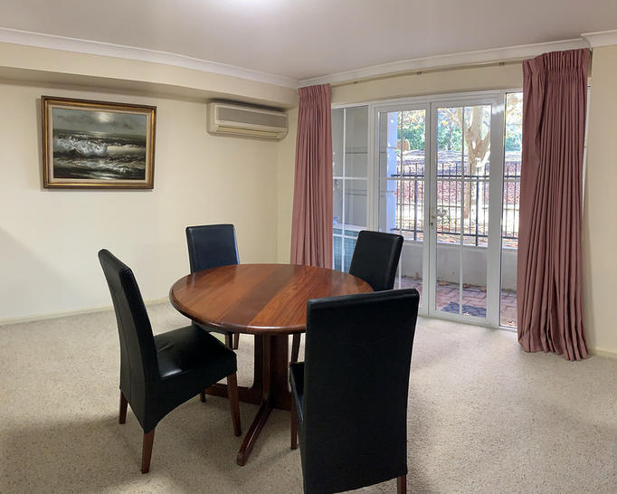 2/32 Eastbrook Terrace, East Perth 6004, WA Apartment Photo