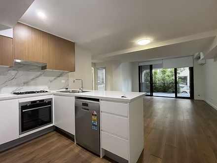 LEVEL G/G01/16-20 Smallwood Avenue, Homebush 2140, NSW Apartment Photo