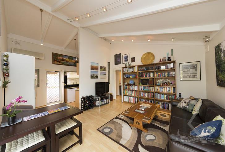 1/29 Third Avenue, Mount Lawley 6050, WA Villa Photo