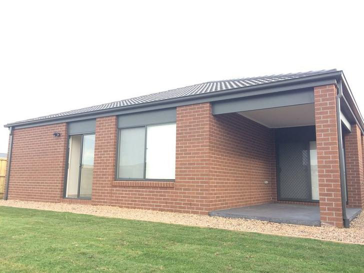 59 Cottongrass Avenue, Clyde North 3978, VIC House Photo
