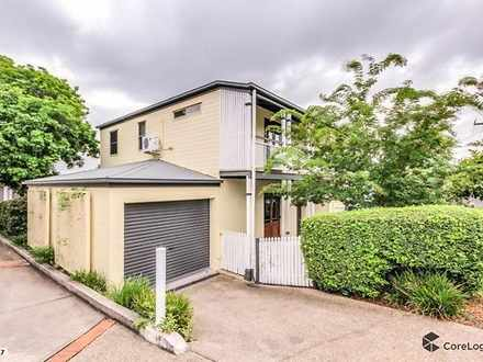 5/43 Brown Street, Camp Hill 4152, QLD Townhouse Photo
