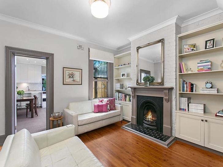 62 Falcon Street, Crows Nest 2065, NSW House Photo