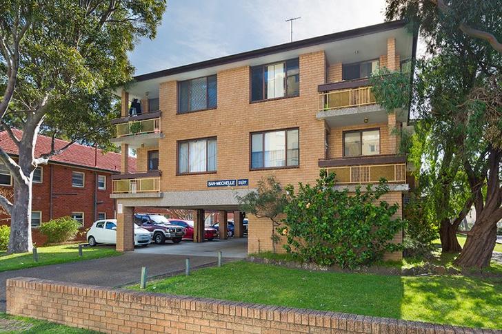 4/25 Parramatta Street, Cronulla 2230, NSW Apartment Photo
