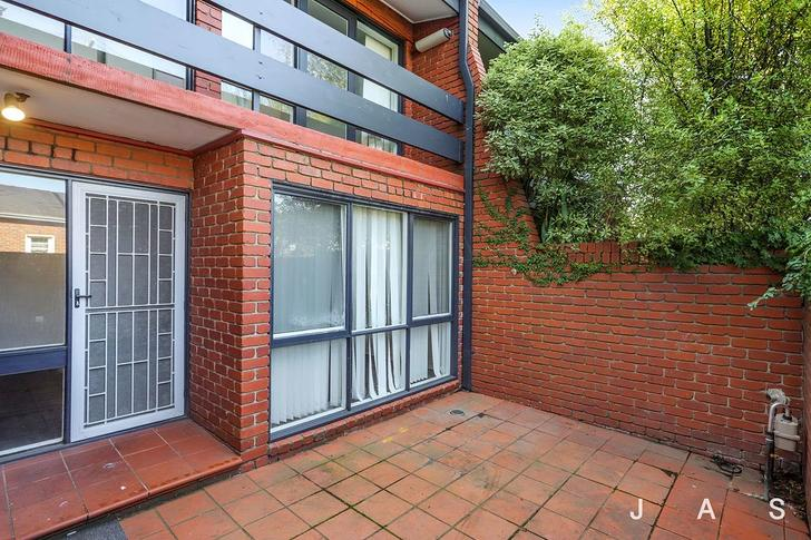 2/150 Hyde Street, Yarraville 3013, VIC Townhouse Photo