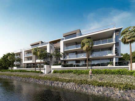 116/37 Sickle Avenue, Hope Island 4212, QLD Apartment Photo