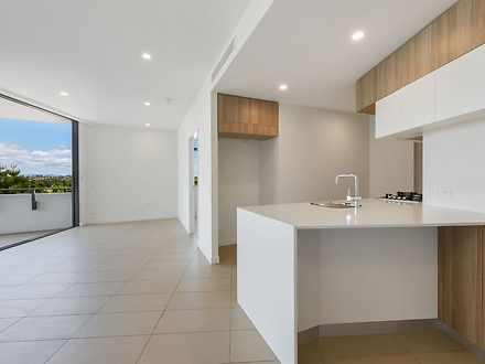 331 Macarthur Avenue, Hamilton 4007, QLD Apartment Photo
