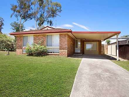 4 Tully Place, Quakers Hill 2763, NSW House Photo