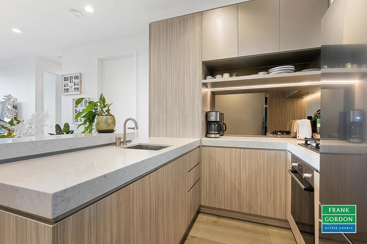 411/320 Plummer Street, Port Melbourne 3207, VIC Apartment Photo