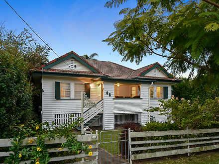 45 Montpelier Street, Grange 4051, QLD House Photo