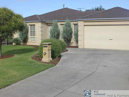 5 Forde Court, Narre Warren 3805, VIC House Photo