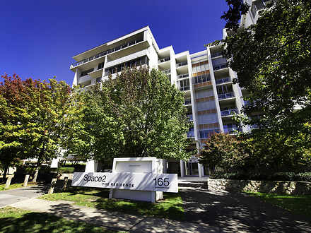 G01/165 Northbourne Avenue, Turner 2612, ACT Apartment Photo