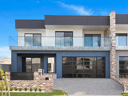 54B Shallows Drive, Shell Cove 2529, NSW Townhouse Photo