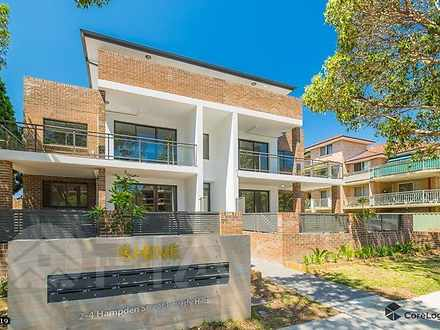 7/2-4 Hampden Street, Beverly Hills 2209, NSW Unit Photo