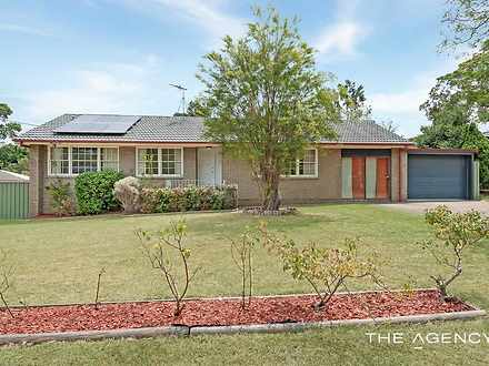 8 Sierra Place, Baulkham Hills 2153, NSW House Photo