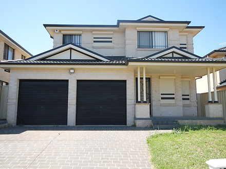 46 Scottsdale Crescent, West Hoxton 2171, NSW House Photo