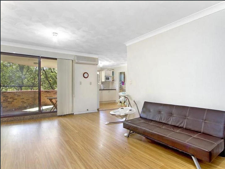 6/18-20 Queens Road, Westmead 2145, NSW Apartment Photo