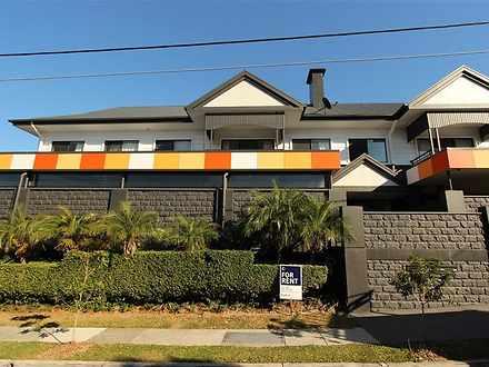 1/6 Montpelier Street, Clayfield 4011, QLD Apartment Photo
