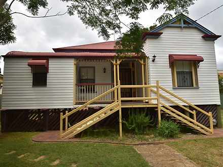 128 Hume Street, East Toowoomba 4350, QLD House Photo