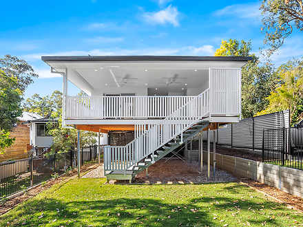 114 Fort Road, Oxley 4075, QLD House Photo