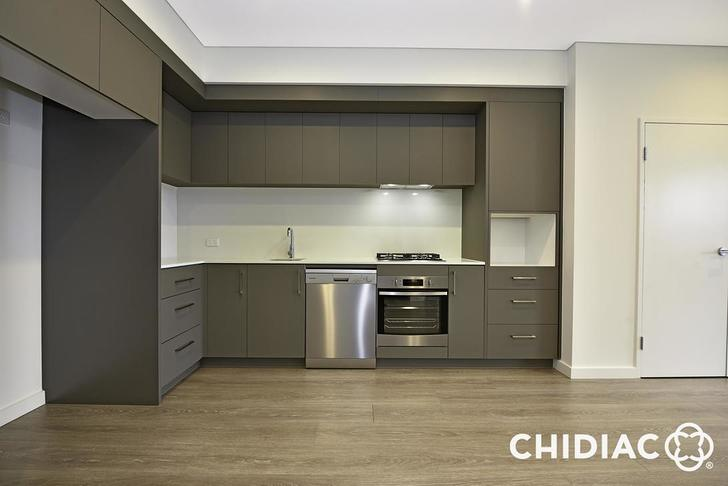 210/26B Lord Sheffield Circuit, Penrith 2750, NSW Apartment Photo