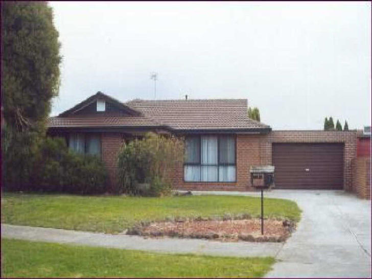 7 Aberdeen Court, Epping 3076, VIC House Photo