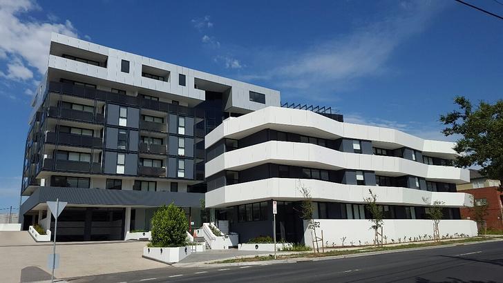 G02/62 Wests Road, Maribyrnong 3032, VIC Apartment Photo