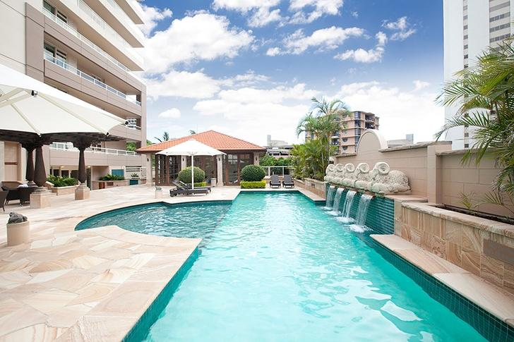 305/132 Alice Street, Brisbane City 4000, QLD Apartment Photo