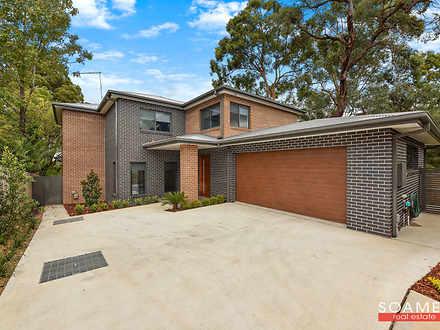 75A Duffy Avenue, Thornleigh 2120, NSW House Photo