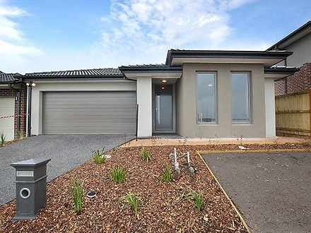 53 Thoroughbred Drive, Clyde North 3978, VIC House Photo