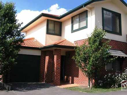55/105 Mountain Highway, Wantirna 3152, VIC Townhouse Photo