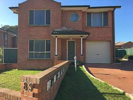 1/89 Oxford Street, Smithfield 2164, NSW House Photo