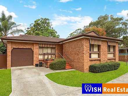 18/36 Victoria Road, Macquarie Fields 2564, NSW Villa Photo