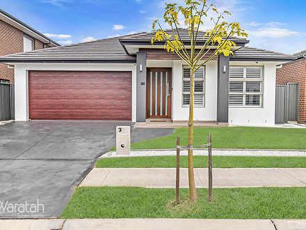 30 Feiney Street, Marsden Park 2765, NSW House Photo